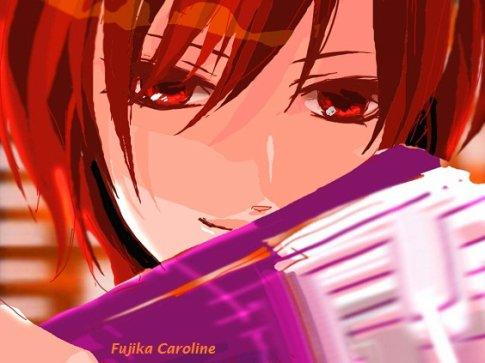 Fujika Caroline
