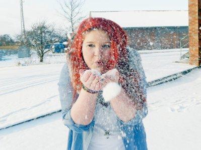 Schneee *-*