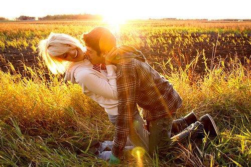 Une fille qui n'est pas jalouse n'est pas amoureuse... ♥