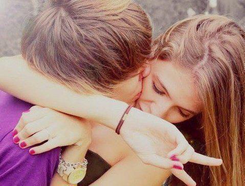 Rien ne peut être plus fort que le rythme de mon coeur, par un simple sourire de ta part.