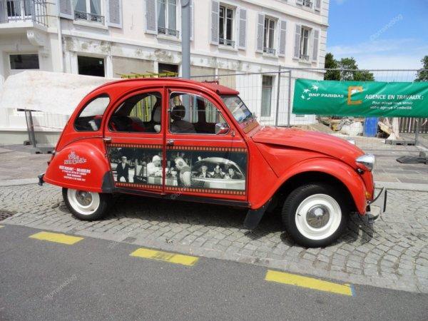 Ma nouvelle voiture pour cet été !!
