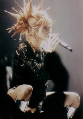 LIVE 96 (Milou)