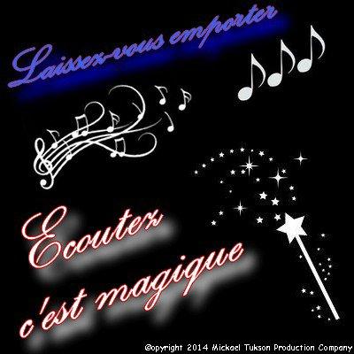 ♫ PRENEZ LE TEMPS D'ECOUTER MON ALBUM EN PREPARATION ! ♫