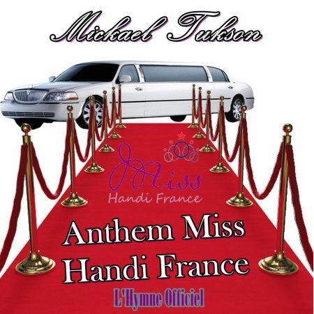 Anthem Miss Handi France