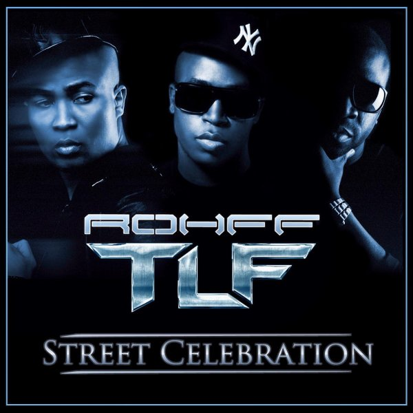 OVNI / TLF - Street Celebration feat ROHFF (2012)