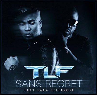 OVNI / TLF - Sans Regret (2012)