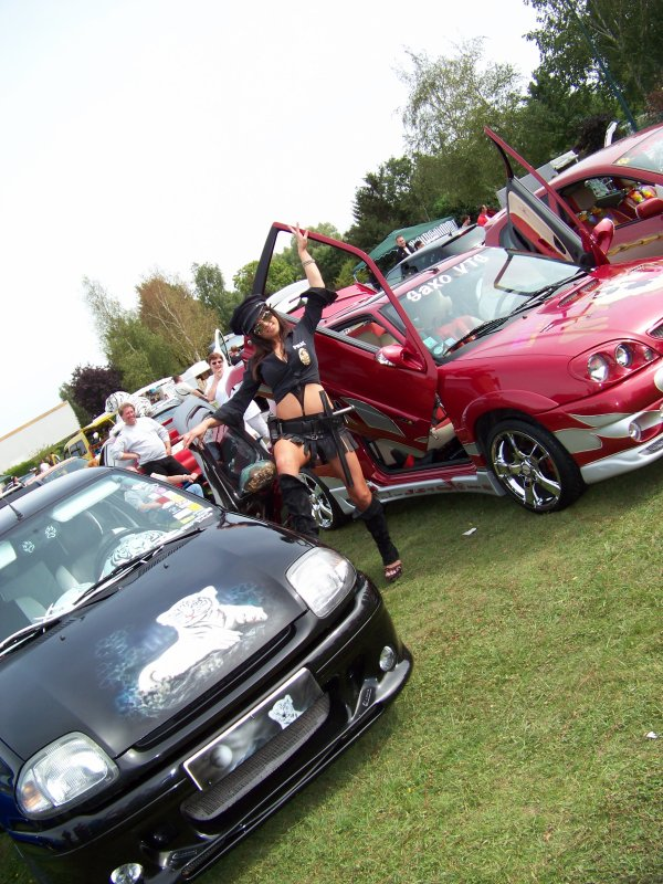 MEETING TUNING DE BEAUTOR 2011