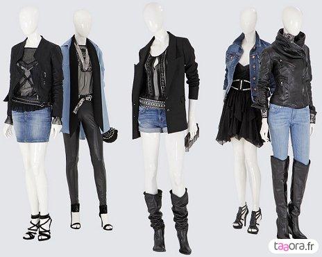 Ce que j'aimerai pouvoir porter......