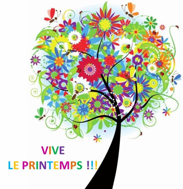 Victor Hugo Printemps