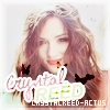 Photo de CrystalReed-Actus