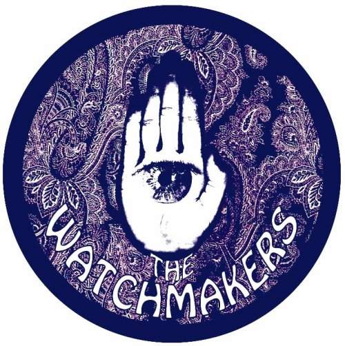 """Summer of Love"" by The Watchmakers (2012)"