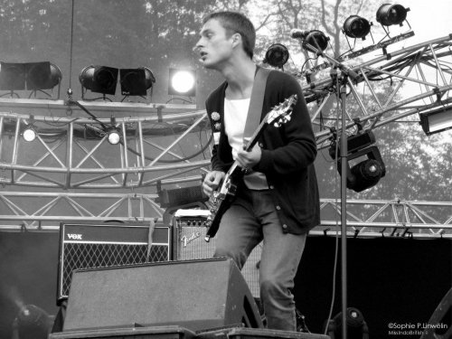 Gigs 2011
