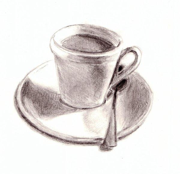 Une tasse