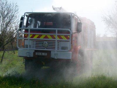 manoeuvre du11 avril 2010