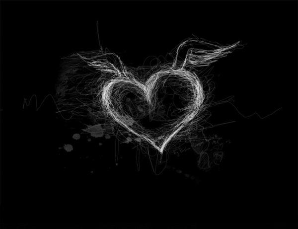 l'amour c'est flou