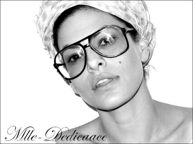 •Mlle-Dedicaace•