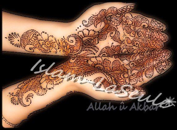 Islam - LASEULE ; C O N F I D E N C E