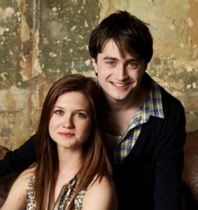 Les plus beaux des couples!