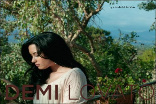 Decouvrez en exclusivité les chansons du nouvel opus de la merveilleuse & talentueuse Demi Lovato, UNBROKEN