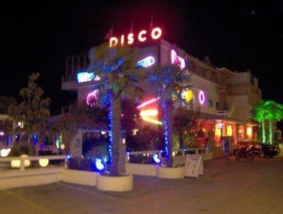 Disco en Serbie