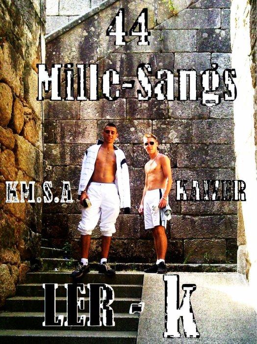 44Mille-sangs
