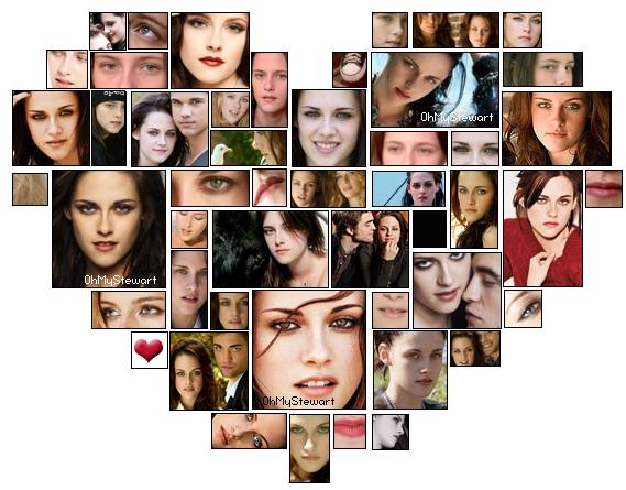 Un sourire , une beauté , un talent.. Kristen ♥