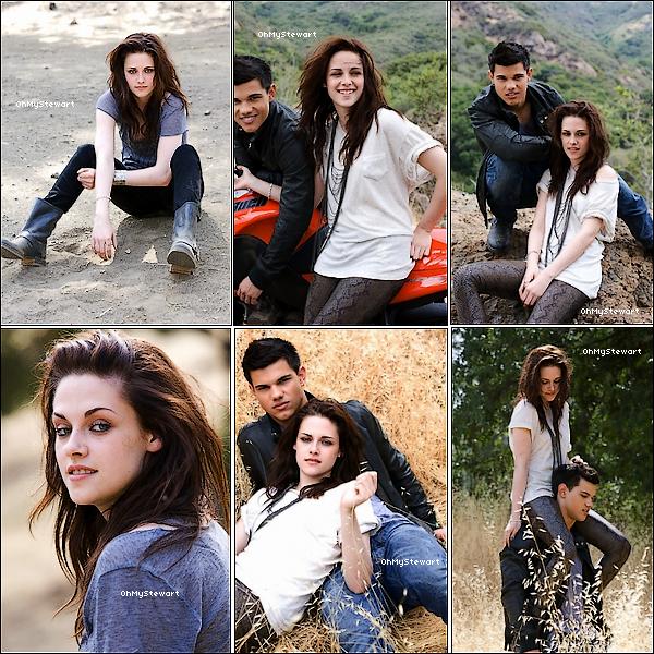 ● Photoshoot : De nouvelles photos de « Entertainment Weekly » le photoshoot que K. a fait avec Tay !