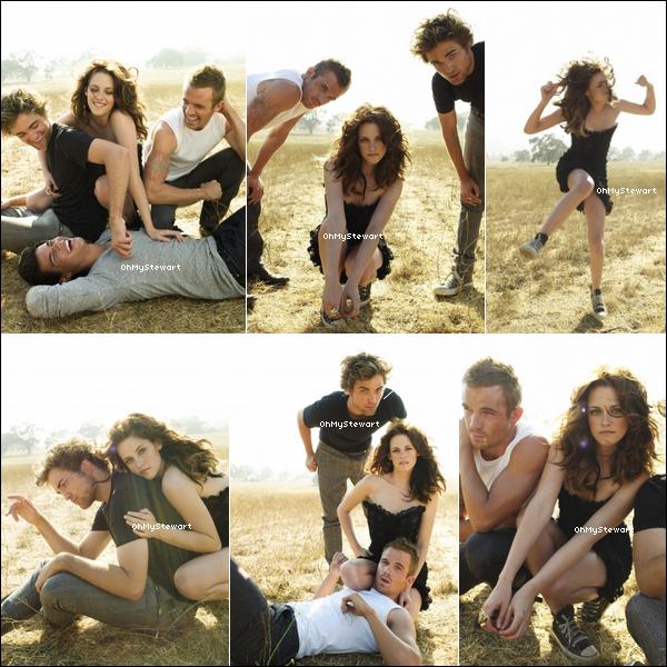 ● Photoshoot : Nouvelles photos en HQ du shoot Vanity Fair ! Ce shoot est juste magnifique ! ♥