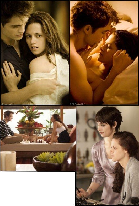 """Voici quelques stills du prochain film de Kristen, """"On the road"""", une photo du tournage + le premier poster officiel."""