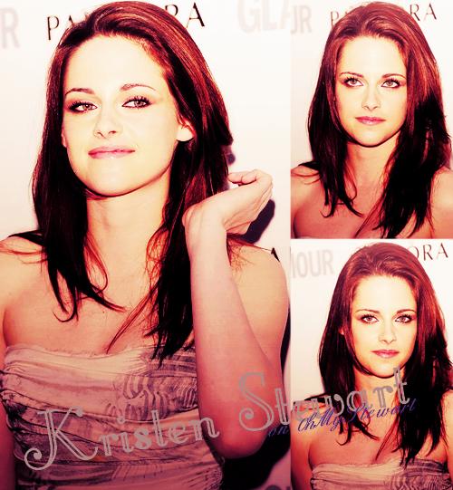 """Kristen était présente aux """"Glamour women of the year Awards"""" :).    Top ou Flop?"""