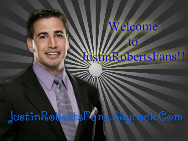 Welcome to JustinRobertsFans