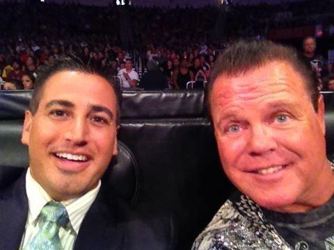 WWE Raw; August 20, 2012