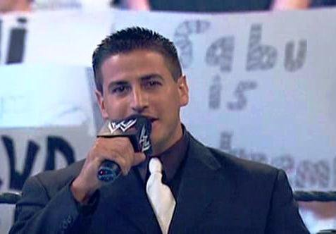 WWE Raw: November 12, 2012