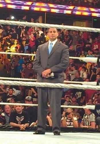 WWE Raw: August 19, 2013