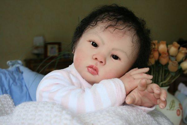 encore la douce Mei-li