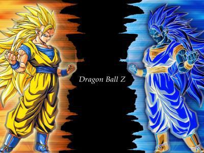 Sangoku super sayen 3 dragon ball z - Sangoku super sayen 3 ...