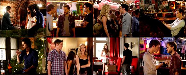 23 Aout 2011 - Découvrez les toutes Première Stills de L'épisode 01x03 de The Vampire Diaries la Saison 3