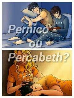 percabeth vs percico