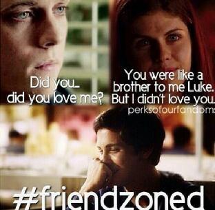 Friendzone !
