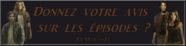 The 100 résume des épisodes saison 2