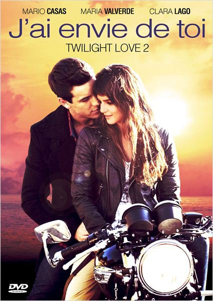Twilight love 2 J'ai envi de toi