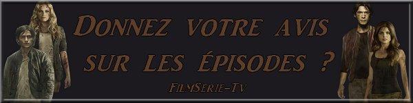 The 100 résume des épisodes saison 3 partir 2