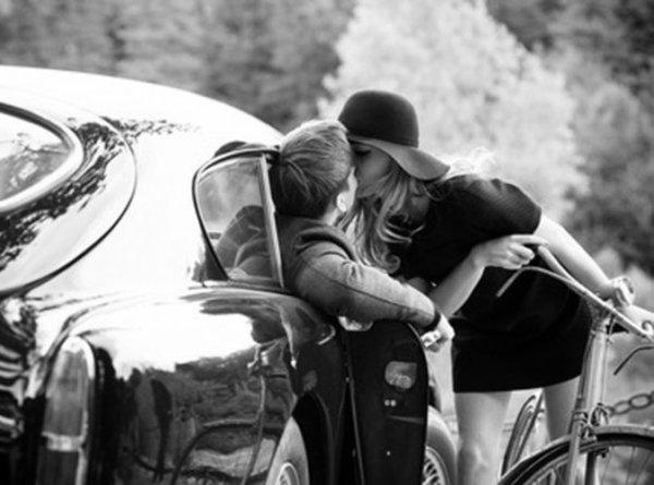 Ne tombez pas amoureux à moins que vous ne soyez 100% sur que la personne est aussi amoureuse de vous .
