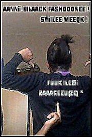 FAAASHO00NEE STiilLEE HEEiiQKEEiiHEEii :! FUUCK lLEEii RAAGEUX(ZE)