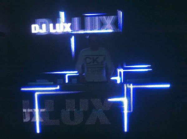@DJLUXFROMPARIS