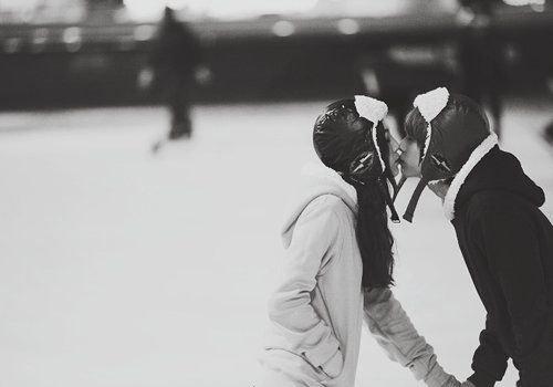Sa me manque de ne pas avoir embrassé quelqu'un !