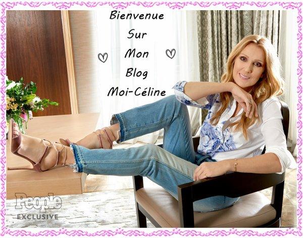 ♥ Céline Dion Bienvenue ♥