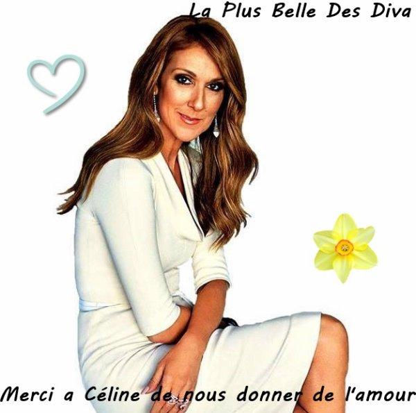 Pour les fans de Céline Dion