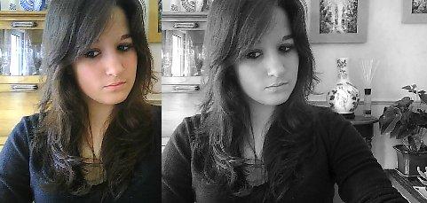 Estelle : 16 ans  ♥