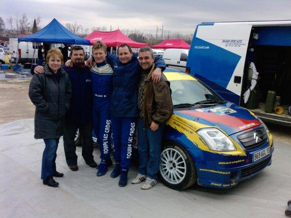 O.S.A. (Orlandi Sport Auto)